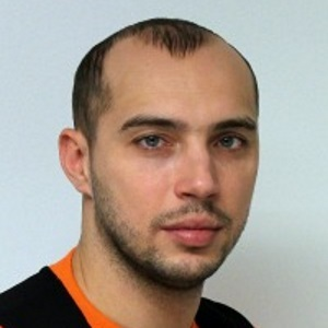 Ruslan Alev