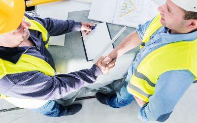 Rakennusalan työvoima haussa? Euroworkiltä saat nopeasti osaavaa työvoimaa!